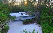 Survey - Single Family Home for sale at 6037 Gulf Of Mexico Dr, Longboat Key, FL 34228 - MLS Number is A4201438