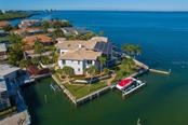 Seawall Inspection - Single Family Home for sale at 590 Golf Links Ln, Longboat Key, FL 34228 - MLS Number is A4203940