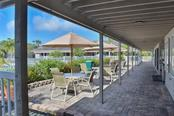 Clubhouse w/ Fitness Center - Condo for sale at 1618 Starling Dr #105, Sarasota, FL 34231 - MLS Number is A4204864