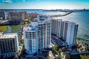 Condo for sale at 990 Blvd Of The Arts #702, Sarasota, FL 34236 - MLS Number is A4205348