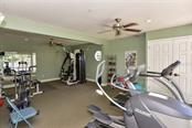 Dolphin Bay Fitness Room - Condo for sale at 1260 Dolphin Bay Way #403, Sarasota, FL 34242 - MLS Number is A4207220