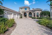Floor Plan - Single Family Home for sale at 8317 Catamaran Cir, Lakewood Ranch, FL 34202 - MLS Number is A4210724