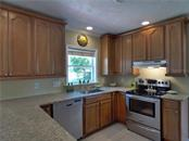 Granite Counters and stainless appliances - Single Family Home for sale at 1802 26th St W, Bradenton, FL 34205 - MLS Number is A4402735