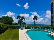 The view! - Condo for sale at 4215 Gulf Of Mexico Dr #103, Longboat Key, FL 34228 - MLS Number is A4404956