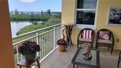 Condo for sale at 615 Riviera Dunes Way #302, Palmetto, FL 34221 - MLS Number is A4405549