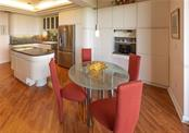Kitchen dinette. - Condo for sale at 435 L Ambiance Dr #k806, Longboat Key, FL 34228 - MLS Number is A4406683