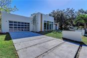 Structural Plan - Single Family Home for sale at 3500 Bay Shore Rd, Sarasota, FL 34234 - MLS Number is A4407955