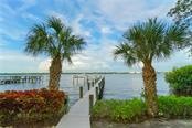 Private Dock - Bay - Single Family Home for sale at 916 N Casey Key Rd, Osprey, FL 34229 - MLS Number is A4408082