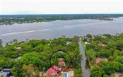Views from above - Single Family Home for sale at 1238 Sea Plume Way, Sarasota, FL 34242 - MLS Number is A4408272