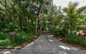 Driveway - Single Family Home for sale at 1238 Sea Plume Way, Sarasota, FL 34242 - MLS Number is A4408272
