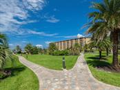 Gulf & Bay  paver walkways. - Condo for sale at 5780 Midnight Pass Rd #208, Sarasota, FL 34242 - MLS Number is A4411755