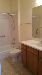 Bathroom 2 - Condo for sale at 6516 Moorings Point Cir #202, Lakewood Ranch, FL 34202 - MLS Number is A4413295