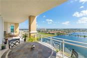 Condo for sale at 140 Riviera Dunes Way #1001, Palmetto, FL 34221 - MLS Number is A4414937