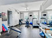 Fitness Center. - Condo for sale at 33 S Gulfstream Ave #706, Sarasota, FL 34236 - MLS Number is A4419314