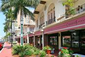 Downtown Sarasota - Condo for sale at 1800 Benjamin Franklin Dr #b407, Sarasota, FL 34236 - MLS Number is A4420584