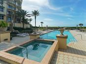 Pool & Spa Overlooking Gulf of Mexico - Condo for sale at 2399 Gulf Of Mexico Dr #3c3, Longboat Key, FL 34228 - MLS Number is A4421722