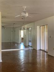 Dining room - Villa for sale at 1528 Stafford Ln #1210, Sarasota, FL 34232 - MLS Number is A4421860