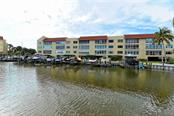 Kayak/paddleboard storage is conveniently located around the property and both of the two marinas have kayak/paddleboard launches. - Condo for sale at 4700 Gulf Of Mexico Dr #305, Longboat Key, FL 34228 - MLS Number is A4422164