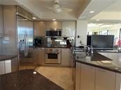 Kitchen - Condo for sale at 5780 Midnight Pass Rd #701b, Sarasota, FL 34242 - MLS Number is A4422545