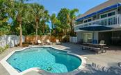 pool - Duplex/Triplex for sale at 364 E Canal Rd, Sarasota, FL 34242 - MLS Number is A4425762