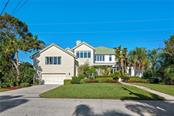 Single Family Home for sale at 1629 Caribbean Dr, Sarasota, FL 34231 - MLS Number is A4425883
