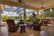 The views are wonderful. - Single Family Home for sale at 3507 Founders Club Dr, Sarasota, FL 34240 - MLS Number is A4428010
