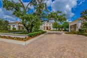 The Concession Clubhouse which was opened in 2006. Designed in honor of the 1969 Ryder Cup during which Jack Nicklaus conceded a putt to Tony Jacklin. - Single Family Home for sale at 19432 Newlane Pl, Bradenton, FL 34202 - MLS Number is A4432094