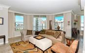 Floor Plan - Condo for sale at 1350 Main St #906, Sarasota, FL 34236 - MLS Number is A4433534