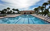 Lap pool - Single Family Home for sale at 13337 Pacchio St, Venice, FL 34293 - MLS Number is A4437569