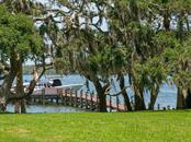 Tranquil setting - Single Family Home for sale at 158 Puesta Del Sol, Osprey, FL 34229 - MLS Number is A4439362