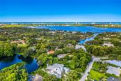 Single Family Home for sale at 1522 N Lake Shore Dr, Sarasota, FL 34231 - MLS Number is A4442286