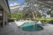 Single Family Home for sale at 3917 Boca Pointe Dr, Sarasota, FL 34238 - MLS Number is A4443570