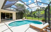 FUN & Therapeutic! This state of the art spa has LED lighting and is set-up to deliver your favorite tunes through  wi-fi, Bluetooth or POD. - Single Family Home for sale at 13022 Peregrin Cir, Bradenton, FL 34212 - MLS Number is A4444939