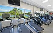 Community Fitness - Single Family Home for sale at 586 N Macewen Dr, Osprey, FL 34229 - MLS Number is A4451482