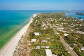Coastal Construction Control Line - Single Family Home for sale at 6321 Gulf Of Mexico Dr, Longboat Key, FL 34228 - MLS Number is A4455431