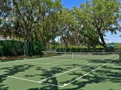 Tennis court - Vacant Land for sale at 680 Regatta Way, Bradenton, FL 34208 - MLS Number is A4468555