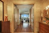 Elevator to Ritz-Carlton Hotel - Condo for sale at 35 Watergate Dr #1803, Sarasota, FL 34236 - MLS Number is A4476458