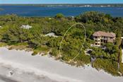 Quiet and Private Seclusion - Vacant Land for sale at 6390 Manasota Key Rd, Englewood, FL 34223 - MLS Number is A4487442