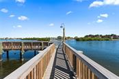 BAYSIDE FISHING PIER - Condo for sale at 1087 W Peppertree Dr #221d, Sarasota, FL 34242 - MLS Number is A4493593