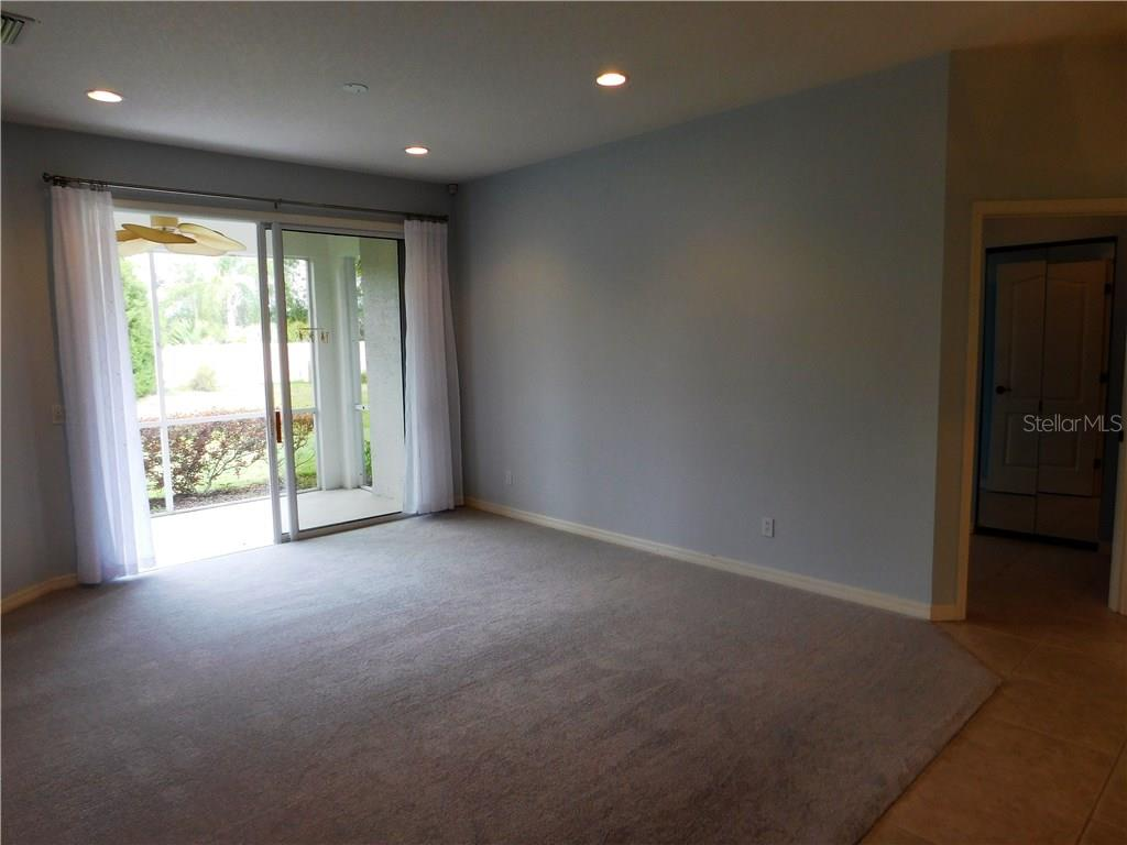 Living Room - Villa for sale at 1649 Monarch Dr #1649, Venice, FL 34293 - MLS Number is N5909224