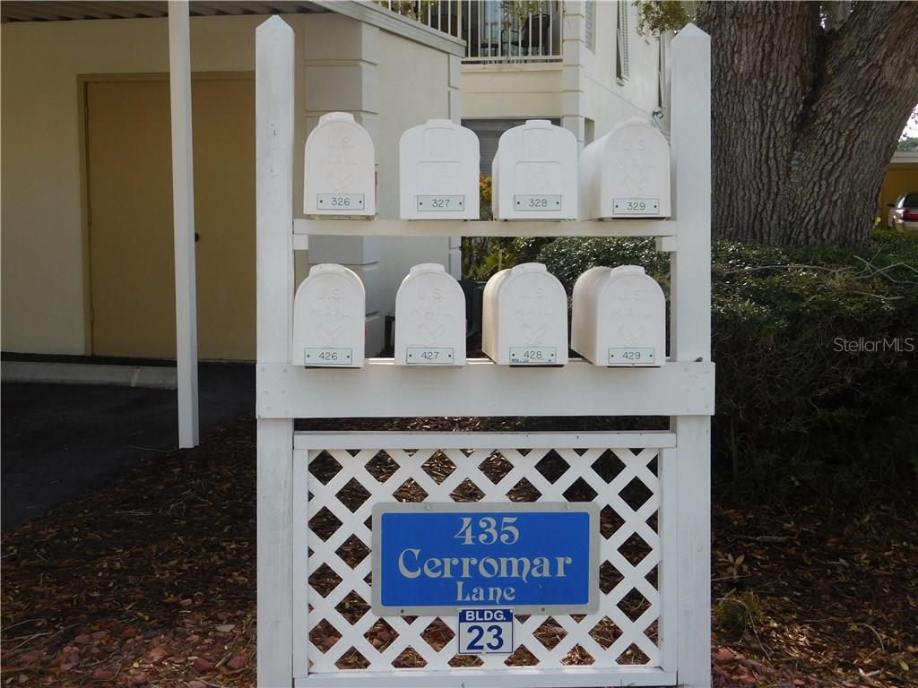 Condo for sale at 435 Cerromar Ln #428, Venice, FL 34293 - MLS Number is N5911454