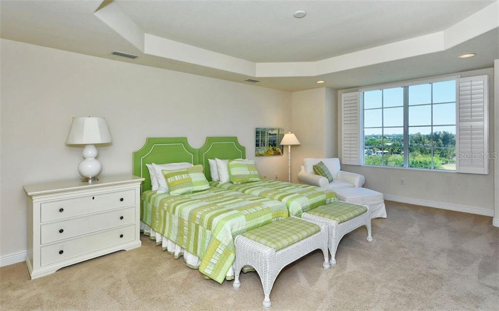 Master Bedroom - Condo for sale at 157 Tampa Ave E #608, Venice, FL 34285 - MLS Number is N5912899