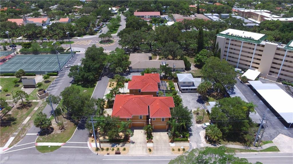 Condo for sale at 501 Barcelona Ave #c, Venice, FL 34285 - MLS Number is N5913183