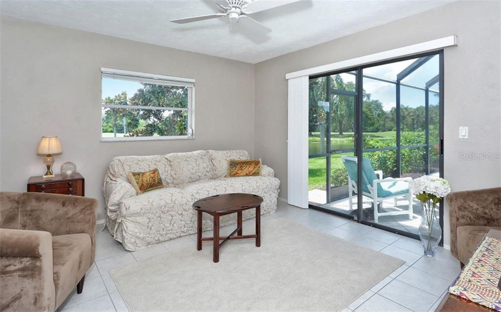 Guest Bedroom - Single Family Home for sale at 1930 Innisbrook Ct, Venice, FL 34293 - MLS Number is N5913572