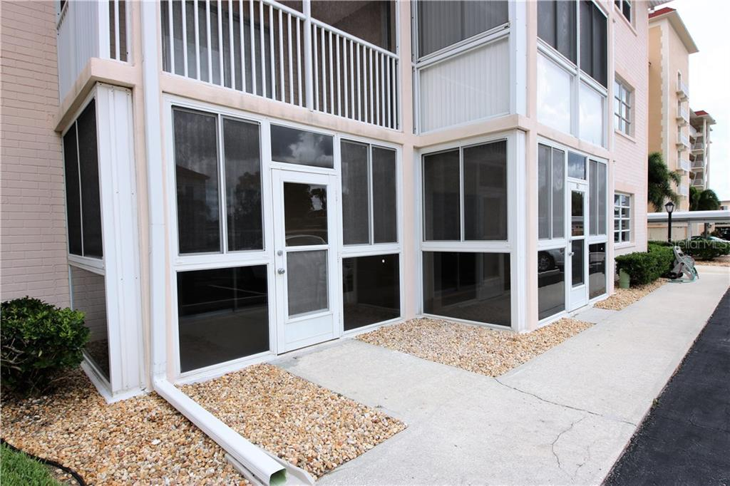 Condo for sale at 200 The Esplanade N #a22 & A23, Venice, FL 34285 - MLS Number is N5914138