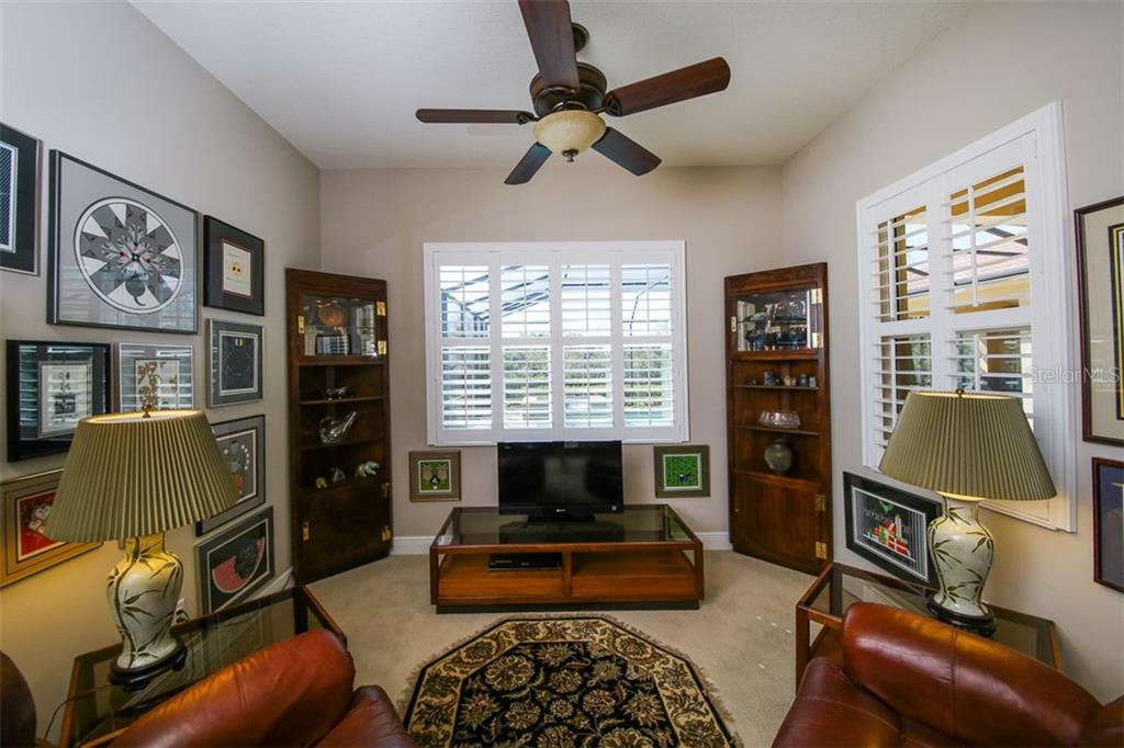 The Owners Suite. - Single Family Home for sale at 190 Portofino Dr, North Venice, FL 34275 - MLS Number is N5915077