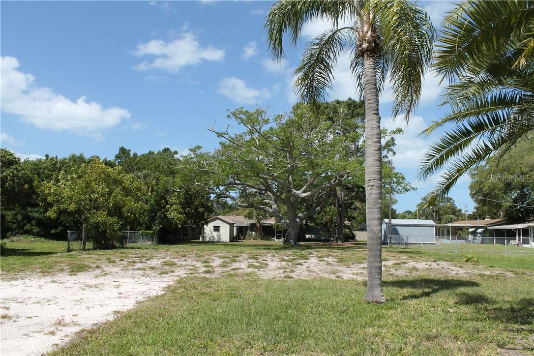 Vacant Land Disclosure - Vacant Land for sale at 908 Cockrill St, Venice, FL 34285 - MLS Number is N5915370