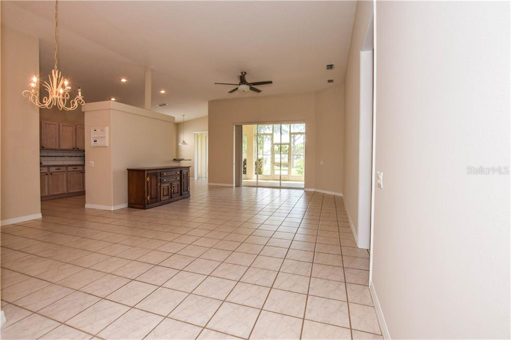 Mold Disclosure - Single Family Home for sale at 208 Wetherby St, Venice, FL 34293 - MLS Number is N5916020