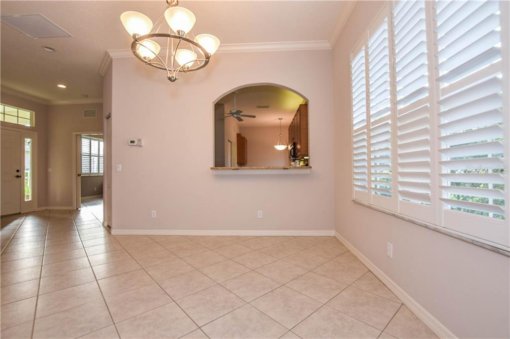 Sellers property Disclosure Unoccupied - Villa for sale at 1606 Monarch Dr #1606, Venice, FL 34293 - MLS Number is N5916402