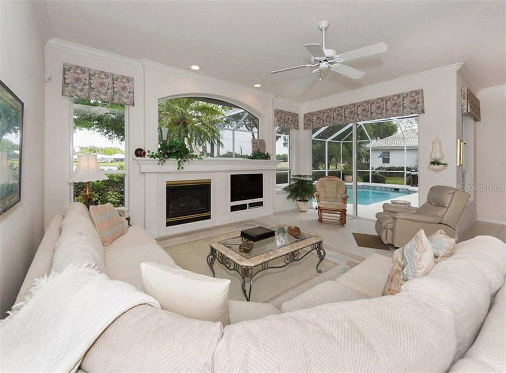 Single Family Home for sale at 494 Summerfield Way, Venice, FL 34292 - MLS Number is N5916951
